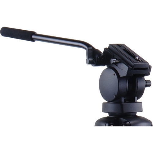 Acebil H35 Fluid Head (75mm Ball)