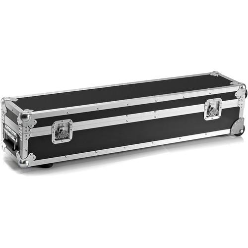 Acebil Aluminum Wheeled Case with Hard Foam for Ready Jib Mini