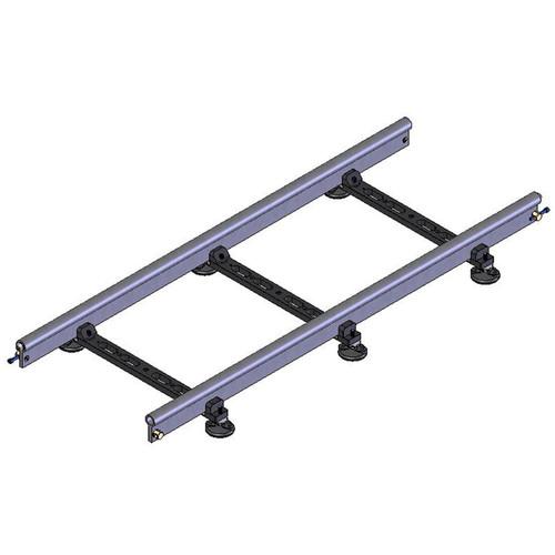 ACETEK Extension Rail for lapetus Slider (4')