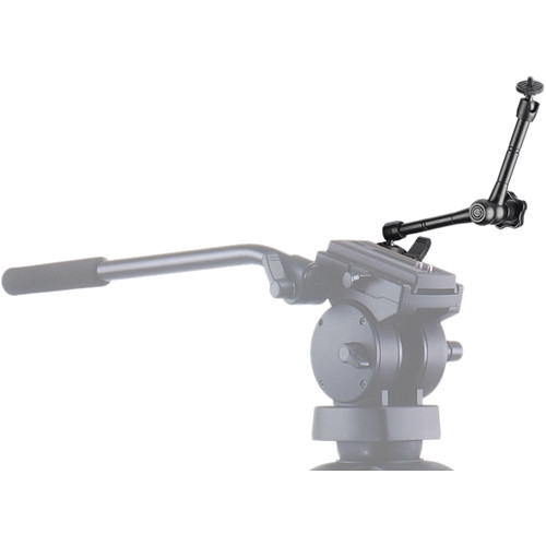 "Acebil MA-08K4 8"" Multiple Support Magic Arm with PH-4 Adapter"