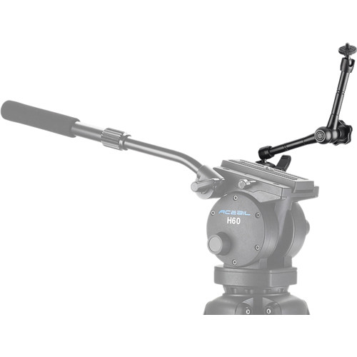 """Acebil MA-08K5 8"""" Multiple Support Magic Arm with PH-5 Adapter"""
