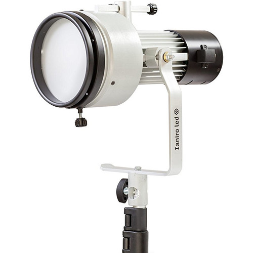 Acebil Ianiro Mintaka Fresnel Daylight LED Light (Large)