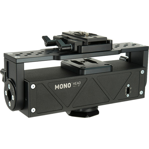 Acebil Pan Remote Head (System Control with X-Motor40)