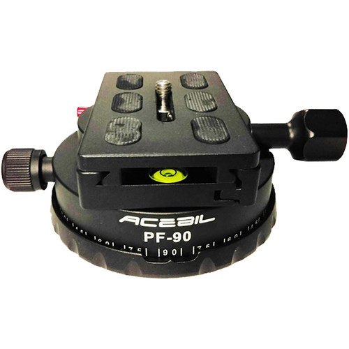 Acebil Panoramic Rotation Head
