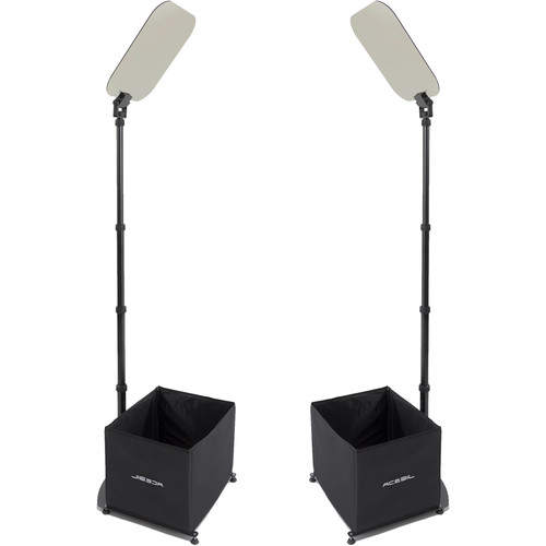 "Acebil 17"" High Brightness Conference Teleprompter (Dual)"