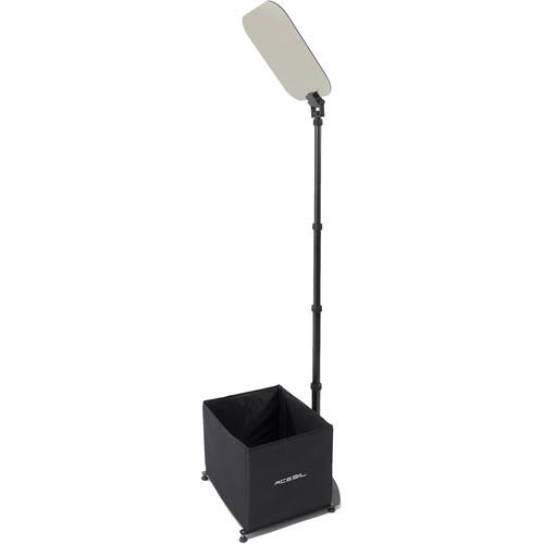 "Acebil 19"" High-Brightness Conference Teleprompter"