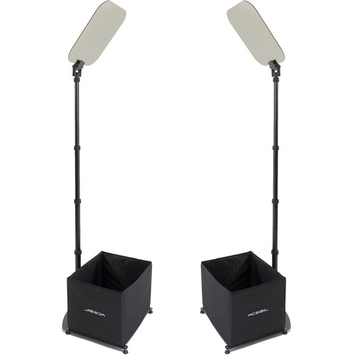 "Acebil 19"" High Brightness Conference Teleprompter (Dual)"