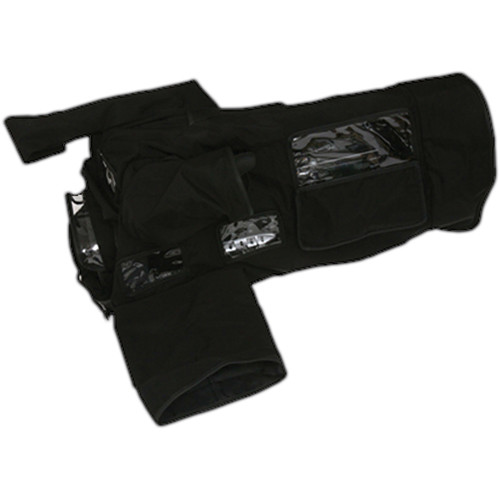 Acebil Rain Jacket for Select Sony & Panasonic Shoulder Cameras