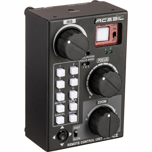 Acebil RM-C2 Lens Remote Control Box