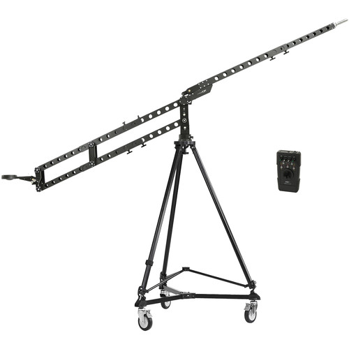 Acebil Road Jib Pro Camera Crane Kit 2