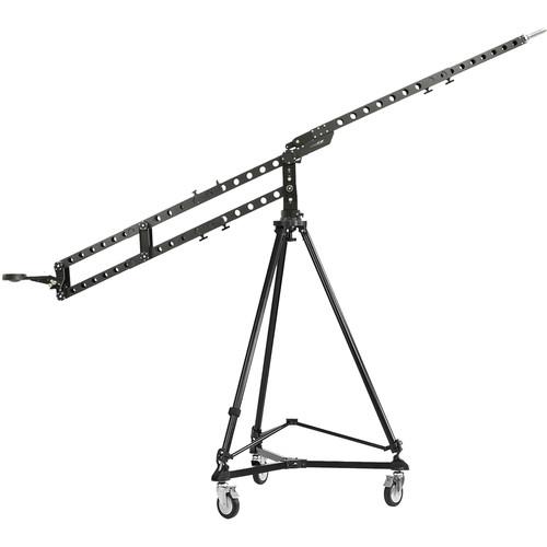 Acebil Road Jib Pro Camera Crane Kit