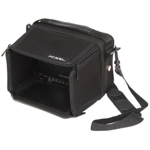 Acebil Soft Carrying Case for HDF-700V Viewfinder