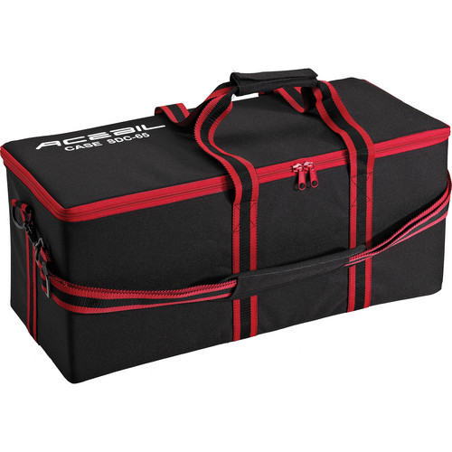 Acebil SDC-65 Carrying Case for D-5 & D-7 Heavy Duty Dollies