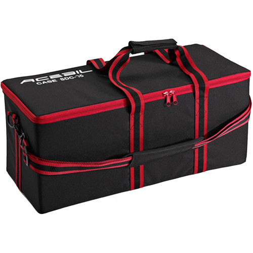 Acebil Carrying Case for D9 Dolly