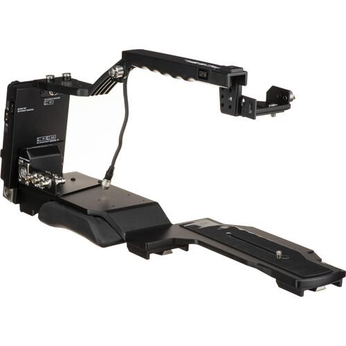 Acebil Shoulder Adapter for Panasonic AG-DVX200 Camcorder
