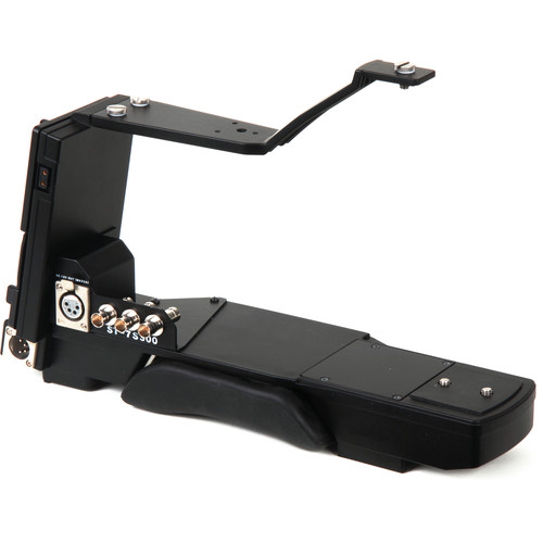 Acebil Shoulder Adapter with DC Cable for Sony PMW-300 Camcorder