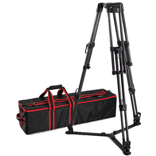Acebil T3002CG 150mm Ball Base Tripod with Ground-Level Spreader