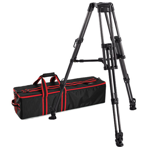 Acebil T3002CM 150mm Ball Base Tripod with Mid-Level Spreader