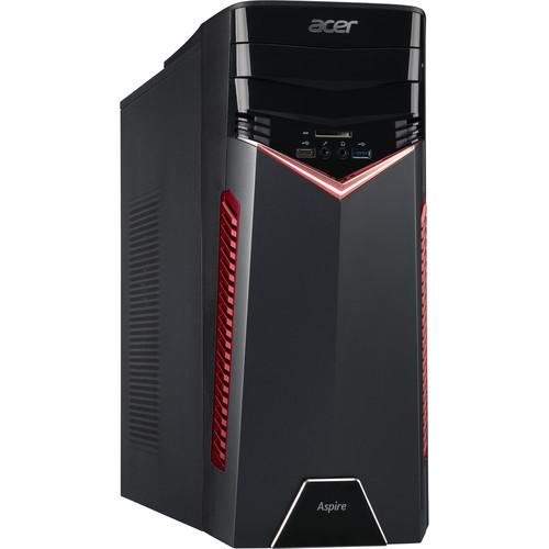 Acer Aspire GX Desktop Computer