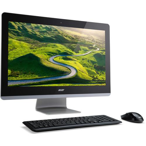 "Acer 23.8"" Aspire Z3 All-in-One Desktop Computer"