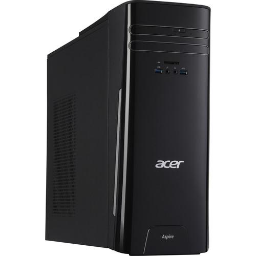 Acer Aspire ATC Desktop Computer