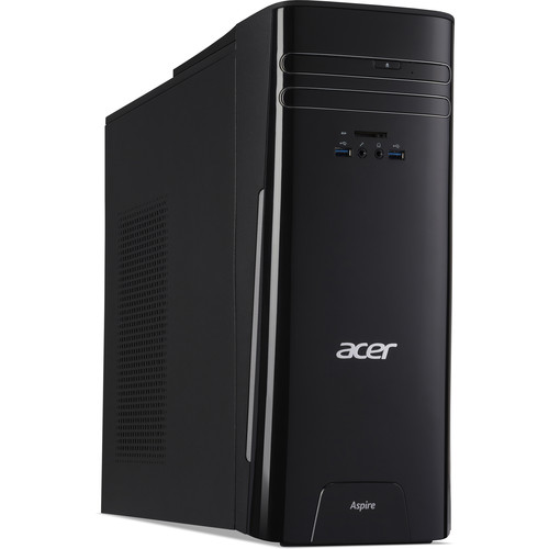 Acer Aspire T Desktop Computer