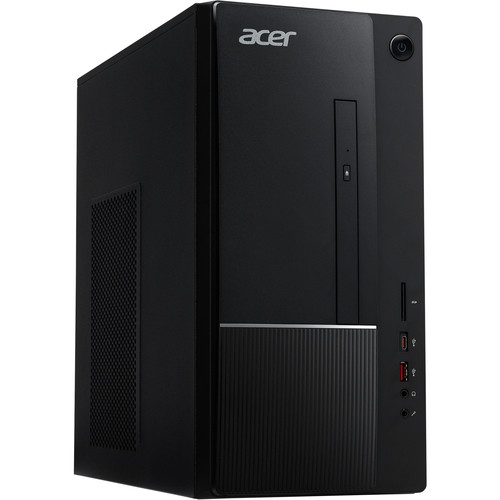 Acer Aspire TC-865 Series Desktop Computer