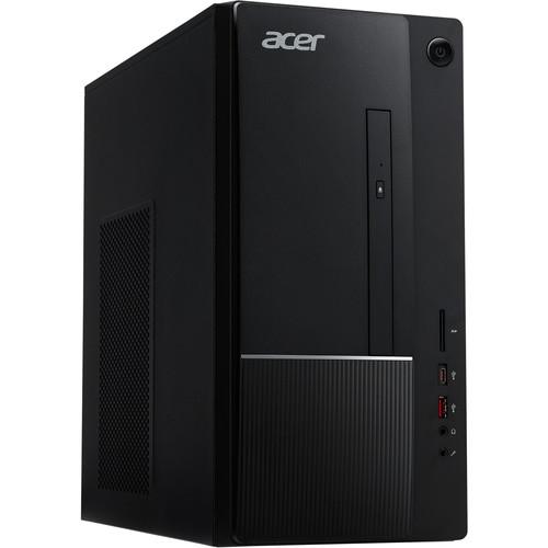 Acer Aspire TC-865 Desktop Computer
