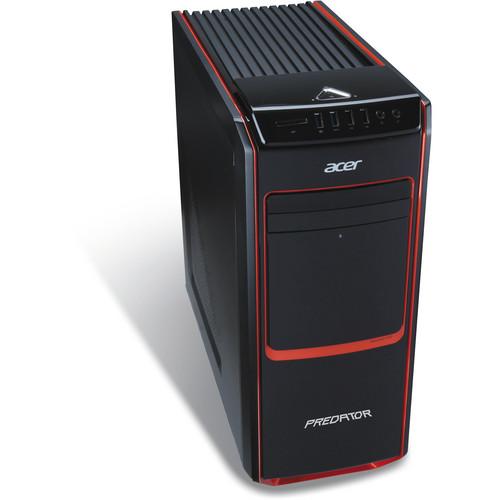 Acer Predator G AG3-605-UR20 Desktop Computer