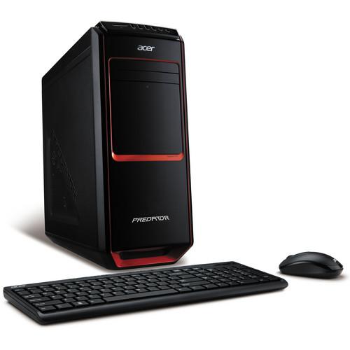 Acer Predator G AG3-605-UR23 Desktop Computer