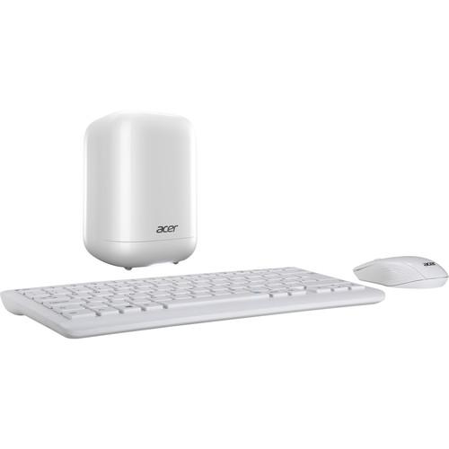 Acer Revo One RL85-UR51 Mini Desktop Computer