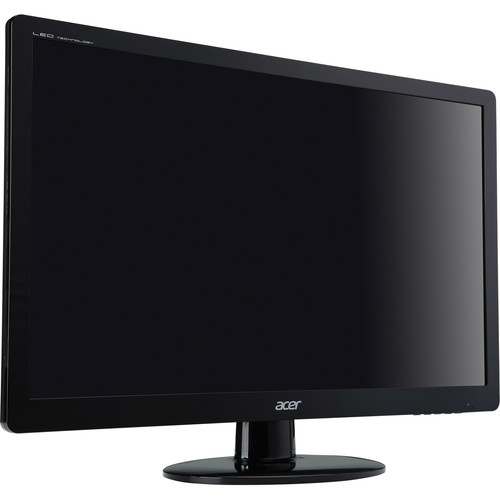 "Acer S230HL Abd 23"" 16:9 LCD Monitor"