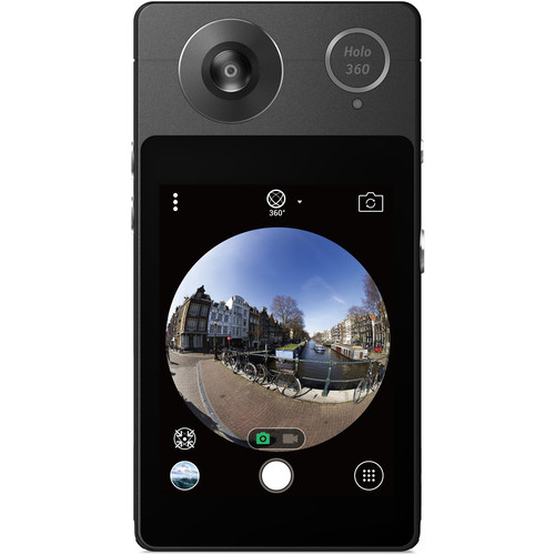 Acer Holo360 Camera