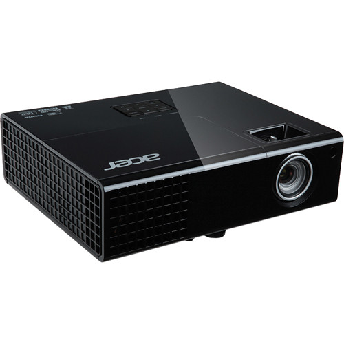 Acer P1500 3D Ready Professional and Education Projector