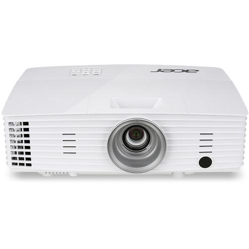 Acer Large Venue Series P1185 SVGA 3200-Lumen DLP Projector