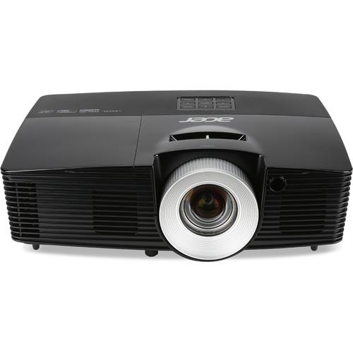 Acer P5515 Full HD DLP 3D Projector (Black)