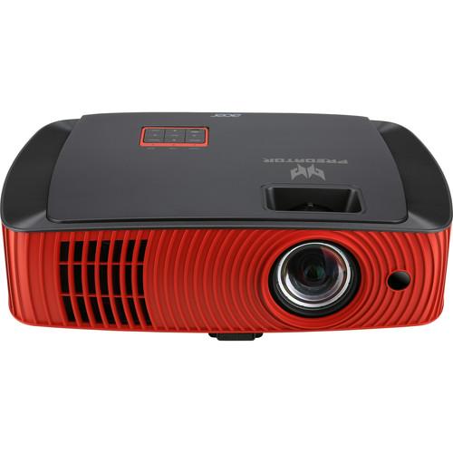 Acer Predator Z650 2200-Lumen Full HD DLP Projector
