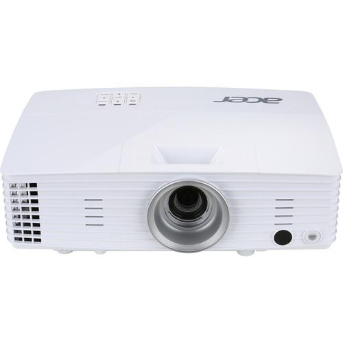 Acer H6502BD 3200-Lumen WUXGA DLP Projector