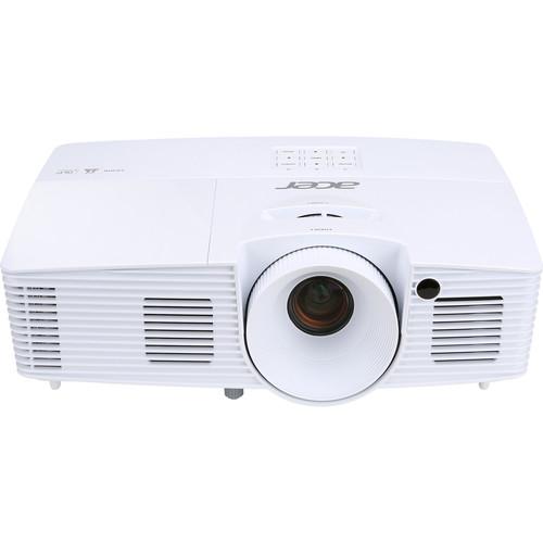 Acer X117H Essential Series 3600-Lumen SVGA DLP Projector
