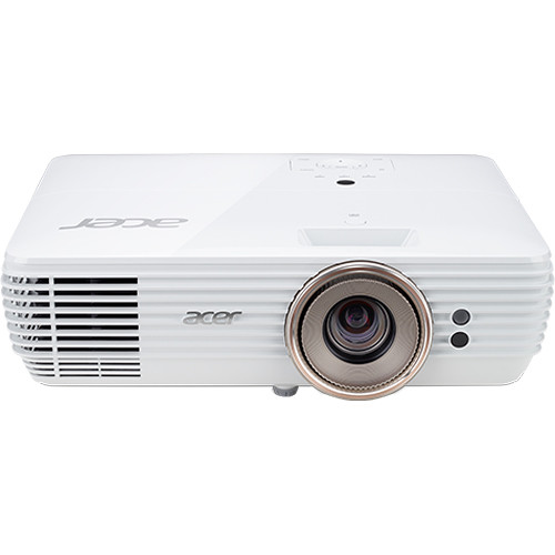 Acer V7850 HDR XPR UHD DLP Home Theater Projector