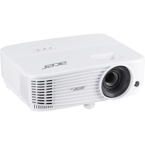 Acer P1150 Essential 3600-Lumen SVGA DLP Projector