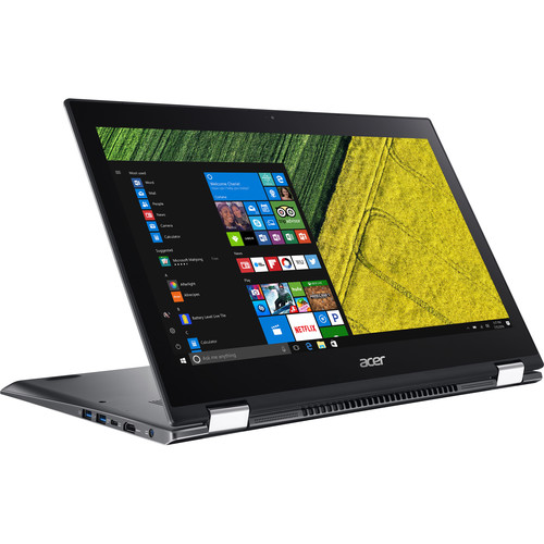 """Acer 15.6"""" Multi-Touch 2-in-1 Spin 5 Laptop"""