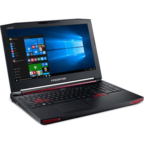 "Acer 15.6"" Predator 15 Notebook"