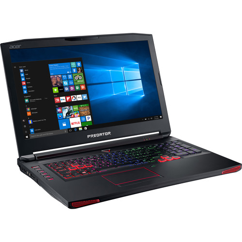 "Acer 17.3"" Predator 17 Notebook"