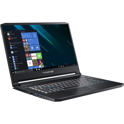"Acer 15.6"" Predator Triton 500 Laptop"