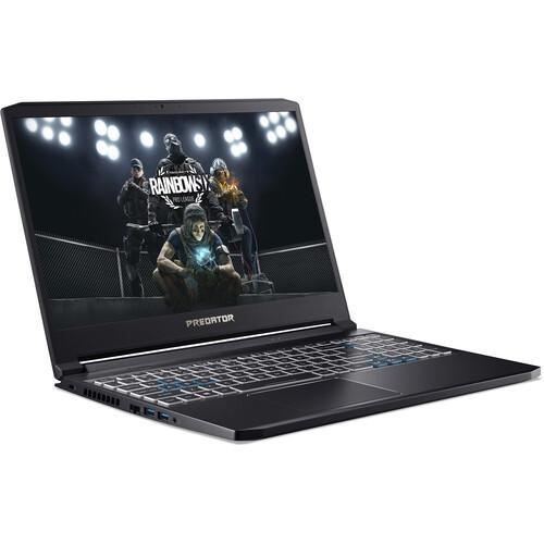 "Acer 15.6"" Predator Triton 300 Gaming Notebook"