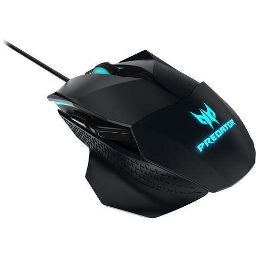 Acer Predator Cestus 500 Gaming Mouse