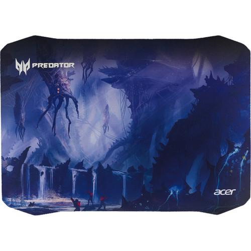 Acer Predator Alien Jungle Mouse Pad