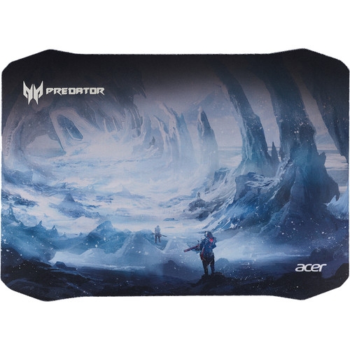 Acer Predator Ice Tunnel Mouse Pad