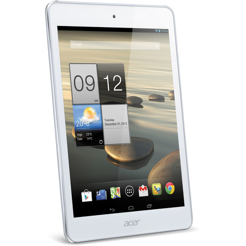"Acer 16GB Iconia A1-830-1633 7.9"" Tablet (Silver)"